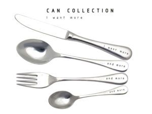 CAN - I want more