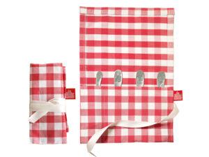 Geschenkverpackungen - Bestecktaschen & Beutel
